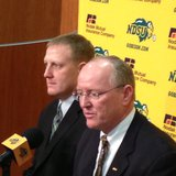 Chris Klieman press conference