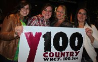Y100 Presented the Zac Brown Band :: Resch Center :: 2/6/14 20