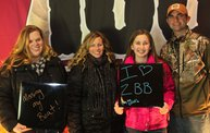 Y100 Presented the Zac Brown Band :: Resch Center :: 2/6/14 22