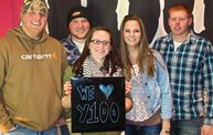 Y100 Presented the Zac Brown Band :: Resch Center :: 2/6/14 7