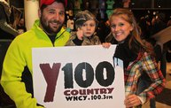 Y100 Presented the Zac Brown Band :: Resch Center :: 2/6/14 6