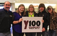 Y100 Presented the Zac Brown Band :: Resch Center :: 2/6/14 23