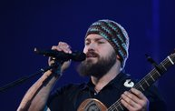 Y100 Presented the Zac Brown Band :: Resch Center :: 2/6/14 10