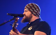 Y100 Presented the Zac Brown Band :: Resch Center :: 2/6/14 15