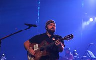 Y100 Presented the Zac Brown Band :: Resch Center :: 2/6/14 13