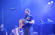 Y100 Presented the Zac Brown Band :: Resch Center :: 2/6/14 5