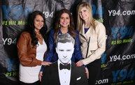 Y94 Mezzaluna Justin Timberlake PreParty (2014-02-07) 2