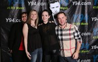 Y94 Mezzaluna Justin Timberlake PreParty (2014-02-07) 26