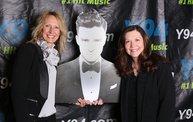 Y94 Mezzaluna Justin Timberlake PreParty (2014-02-07) 24