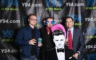 Y94 Mezzaluna Justin Timberlake PreParty (2014-02-07) 10