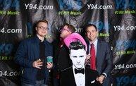 Y94 Mezzaluna Justin Timberlake PreParty (2014-02-07) 9