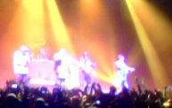 Bone Thugs N Harmony with A$AP Ferg (2014-02-07) 2