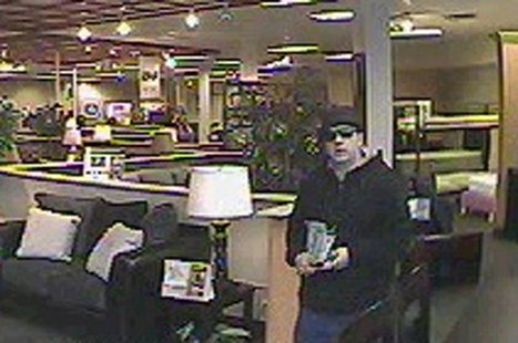 Anyone with information is asked to call Neenah police at (920) 886-6000. (Photo from: Neenah Police Department)