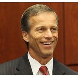 South Dakota Senator John Thune (KELO File)