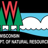 Wisconsin Department of Natural Resources Logo (From Wisconsin DNR).