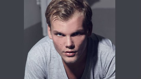 Image courtesy of Avicii.com (via ABC News Radio)