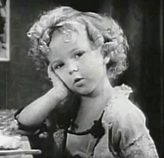 Shirley Temple-Black (via WikiCommons.com)