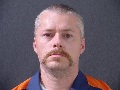 Brad Mason (mugshot courtesy of the Michigan Department of Corrections)