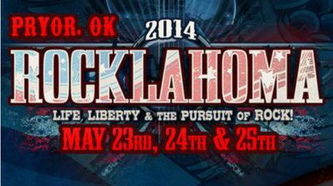 Image courtesy of Facebook.com/Rocklahoma (via ABC News Radio)