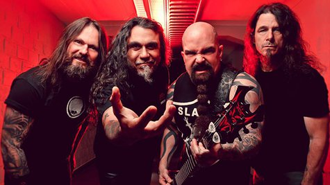 Image courtesy of facebook.com/Slayer (via ABC News Radio)