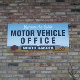Department of Motor Vehicle Office Wahpeton