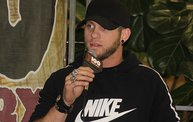 Brantley Gilbert :: Y100 Meet & Greet 14
