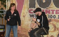 Brantley Gilbert :: Y100 Meet & Greet 10
