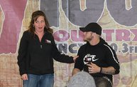 Brantley Gilbert :: Y100 Meet & Greet 9