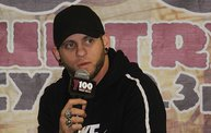 Brantley Gilbert :: Y100 Meet & Greet 4