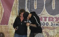 Brantley Gilbert :: Y100 Meet & Greet 3