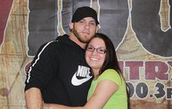 Brantley Gilbert :: Y100 Meet & Greet 30