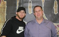 Brantley Gilbert :: Y100 Meet & Greet 29