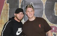 Brantley Gilbert :: Y100 Meet & Greet 28