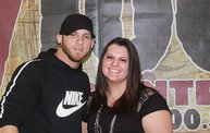 Brantley Gilbert :: Y100 Meet & Greet 27