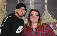 Brantley Gilbert :: Y100 Meet & Greet 26