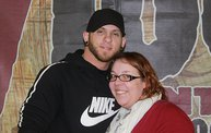 Brantley Gilbert :: Y100 Meet & Greet 24