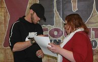 Brantley Gilbert :: Y100 Meet & Greet 23