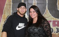 Brantley Gilbert :: Y100 Meet & Greet 21