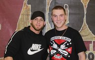 Brantley Gilbert :: Y100 Meet & Greet 20