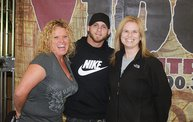 Brantley Gilbert :: Y100 Meet & Greet 18