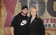 Brantley Gilbert :: Y100 Meet & Greet 17