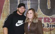 Brantley Gilbert :: Y100 Meet & Greet 15