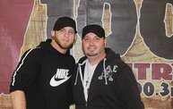 Brantley Gilbert :: Y100 Meet & Greet 13