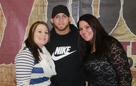 Brantley Gilbert :: Y100 Meet & Greet 12