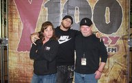 Brantley Gilbert :: Y100 Meet & Greet 7