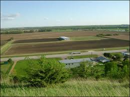 Yankton certified sites