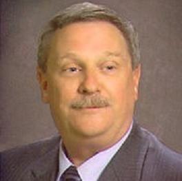 Van Buren County Sheriff Dale Gribbler