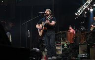 Up Close With the Zac Brown Band in Green Bay :: 2/6/14 9