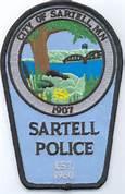 Sartell, Minnesota Police