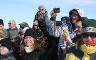 Special Olympics Polar Plunge in Oshkosh With Y100 30